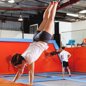 BounceFit Personal Trainer Wollongong